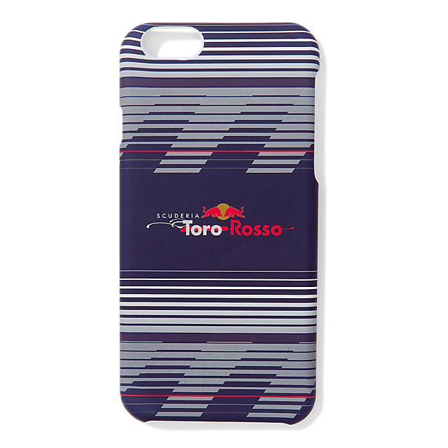 Redline iPhone 6 Cover (STR17036): Scuderia Toro Rosso redline-iphone-6-cover (image/jpeg)