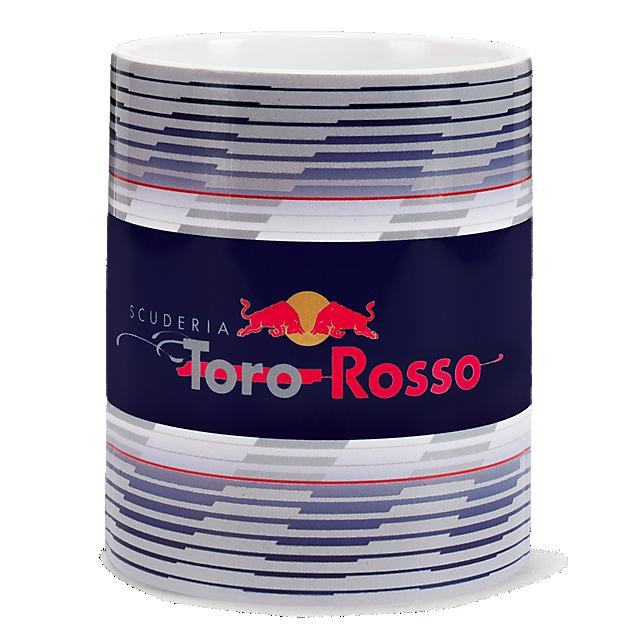 Rhombus Mug (STR17037): Scuderia Toro Rosso rhombus-mug (image/jpeg)