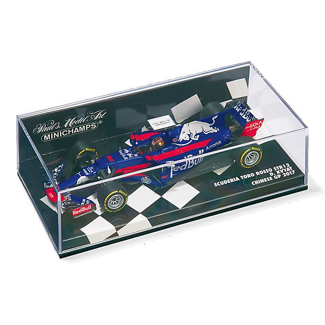 Minichamps Daniil Kyvat AUT GP STR12 1:43 (STR17055): Scuderia Toro Rosso minichamps-daniil-kyvat-aut-gp-str12-1-43 (image/jpeg)