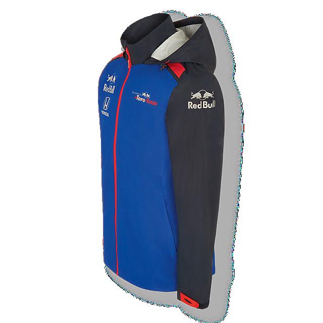 Official Teamline Rainjacket (STR18004): Scuderia Toro Rosso official-teamline-rainjacket (image/jpeg)