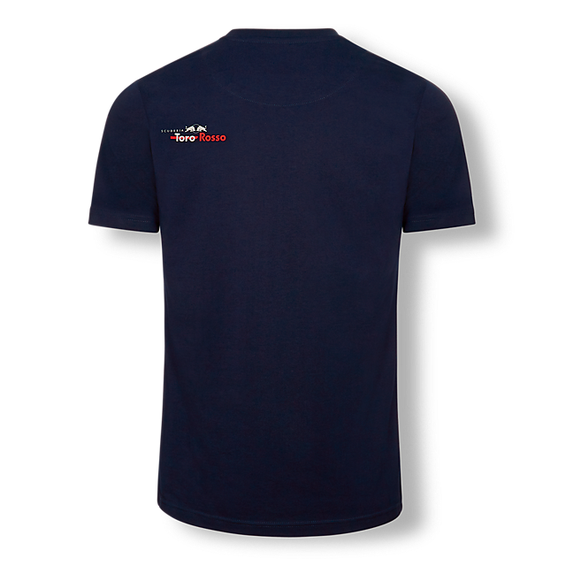 Brendon Hartley Driver T-Shirt (STR18011): Scuderia Toro Rosso brendon-hartley-driver-t-shirt (image/jpeg)