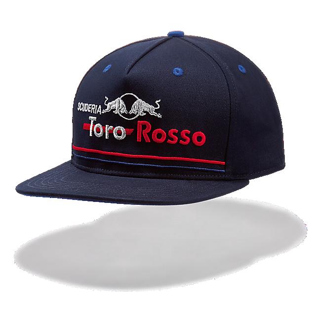 STR Reflex Flatcap (STR18033): Scuderia Toro Rosso str-reflex-flatcap (image/jpeg)