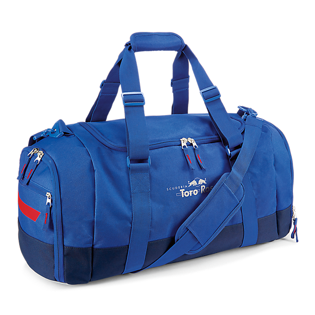 STR Reflex Sports Bag (STR18037): Scuderia Toro Rosso str-reflex-sports-bag (image/jpeg)