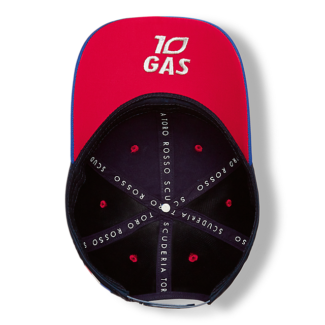 STR Driver 2 Cap (STR18042): Scuderia Toro Rosso str-driver-2-cap (image/jpeg)