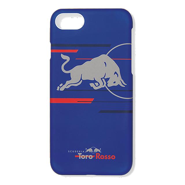 Reflex iPhone 7 cover (STR18083): Scuderia Toro Rosso reflex-iphone-7-cover (image/jpeg)
