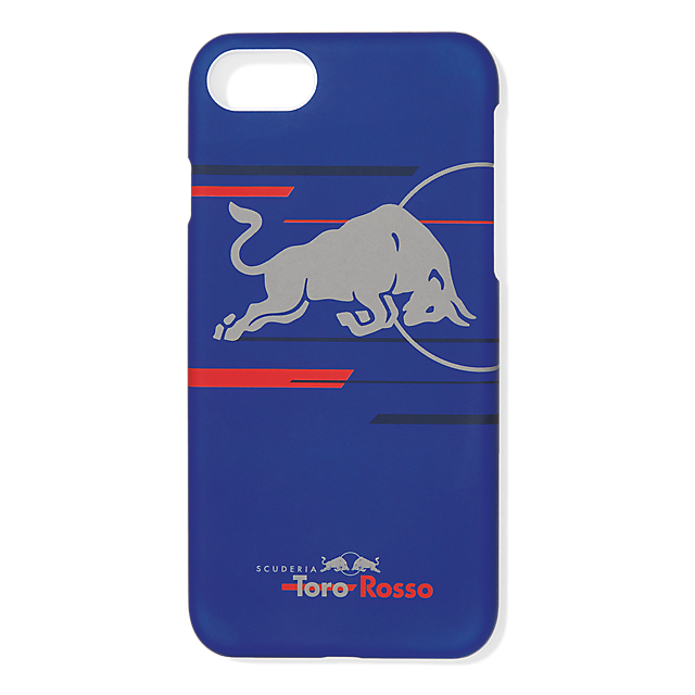 Reflex iPhone 7 cover (STR18083): Scuderia Toro Rosso reflex-iphone-7-cover (image/jpeg)