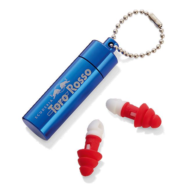 Reflex Earplugs (STR18086): Scuderia Toro Rosso reflex-earplugs (image/jpeg)
