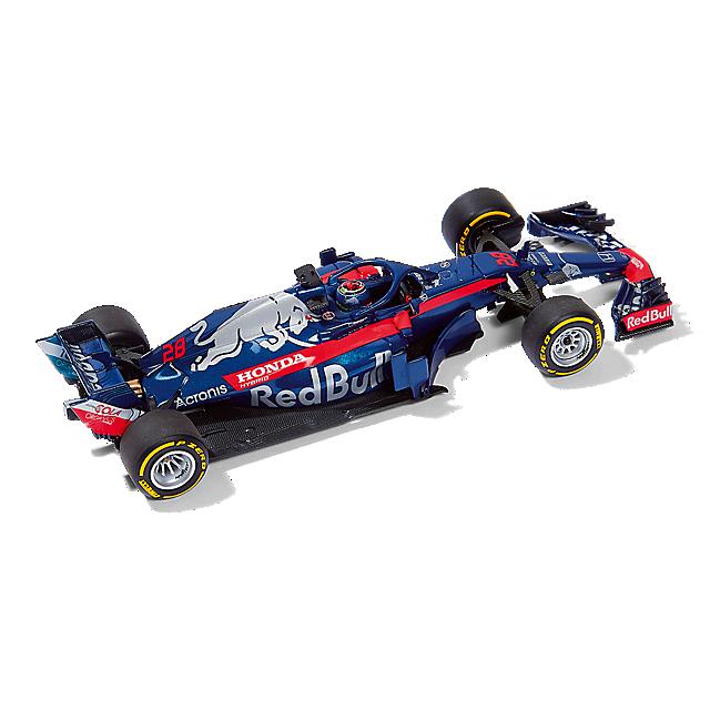 Minichamps Brendon Hartley STR13 Showcar 1:43 (STR18089): Scuderia Toro Rosso minichamps-brendon-hartley-str13-showcar-1-43 (image/jpeg)