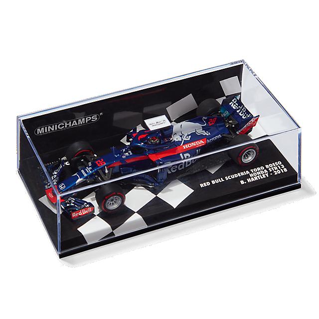 Minichamps Brendon Hartley STR13 AUS GP 1:43 (STR18096): Scuderia Toro Rosso minichamps-brendon-hartley-str13-aus-gp-1-43 (image/jpeg)