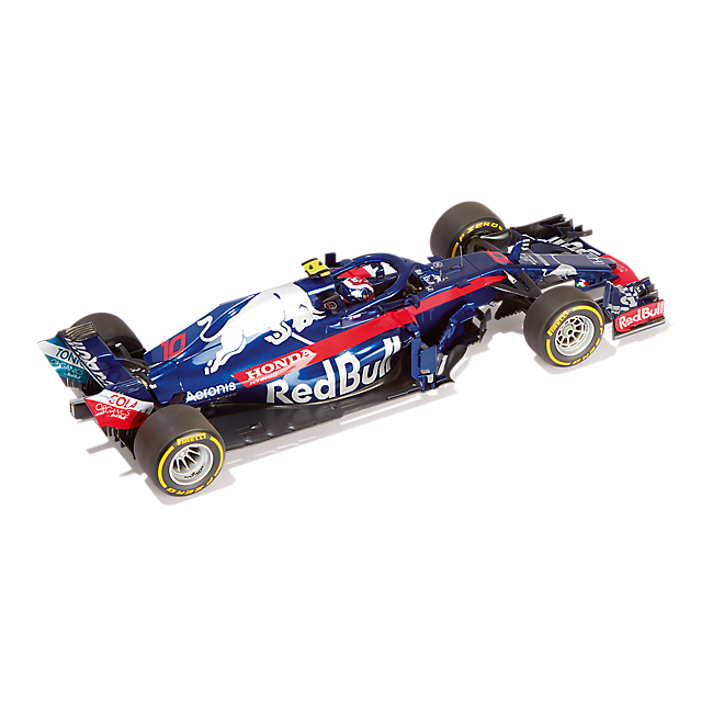 Minichamps Pierre Gasly STR13 AUS GP 1:18 (STR18097): Scuderia Toro Rosso minichamps-pierre-gasly-str13-aus-gp-1-18 (image/jpeg)