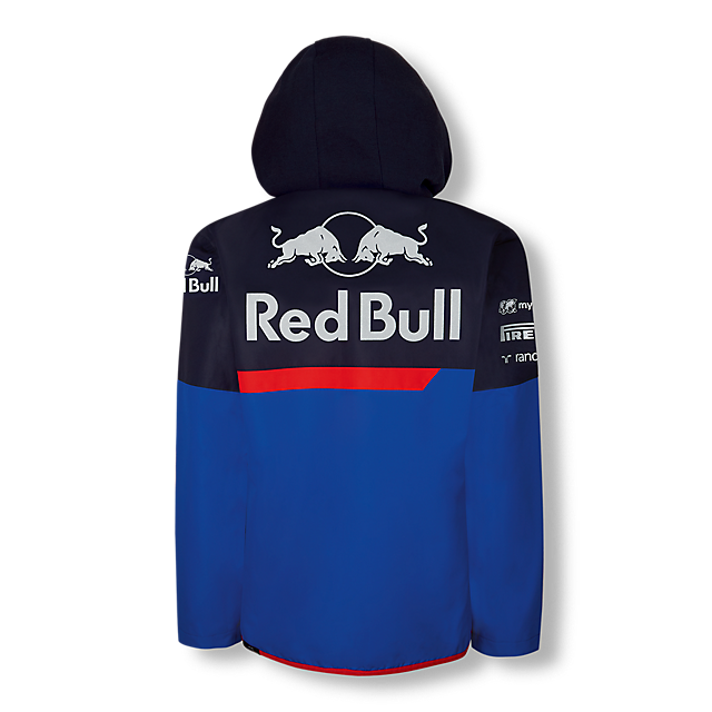 Official Teamline Rainjacket (STR19002): Scuderia Toro Rosso official-teamline-rainjacket (image/jpeg)