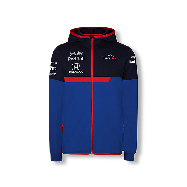 Official Teamline Zip Hoody (STR19010): Scuderia Toro Rosso official-teamline-zip-hoody (image/jpeg)
