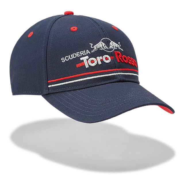 Official Team Cap (STR19012): Scuderia Toro Rosso official-team-cap (image/jpeg)