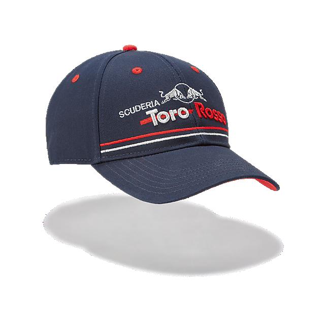 Official Team Cap Youth (STR19013): Scuderia Toro Rosso official-team-cap-youth (image/jpeg)