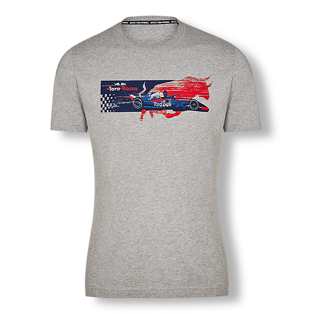 Sparks T-Shirt (STR19016): Scuderia Toro Rosso sparks-t-shirt (image/jpeg)