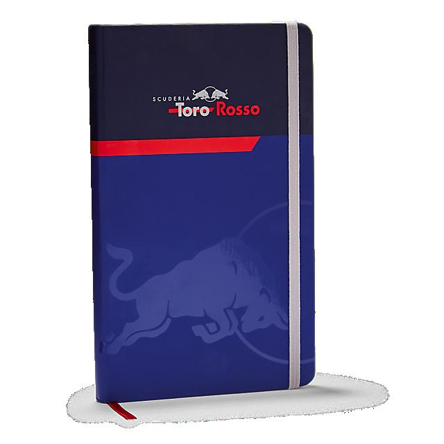 STR Reflex Notebook 19 (STR19032): Scuderia Toro Rosso str-reflex-notebook-19 (image/jpeg)