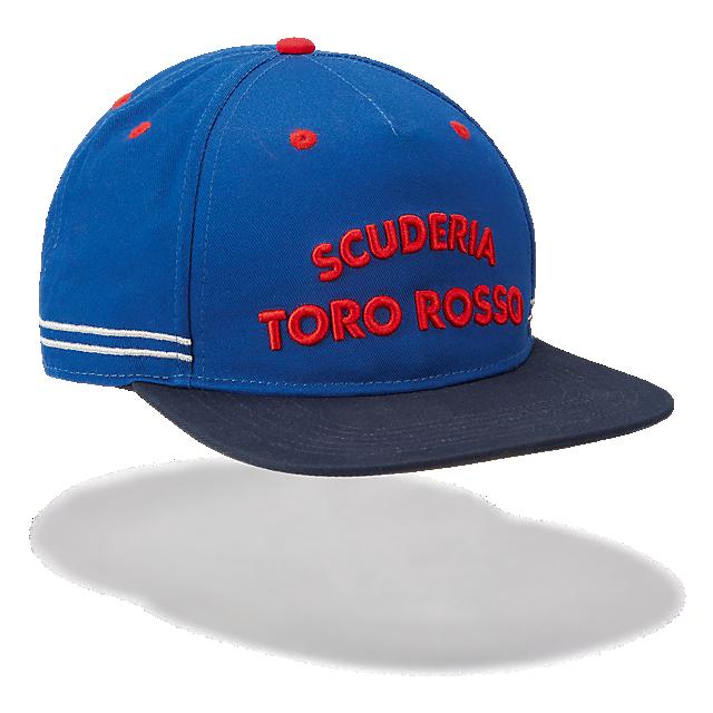 Reflex Flatcap (STR19042): Scuderia Toro Rosso reflex-flatcap (image/jpeg)