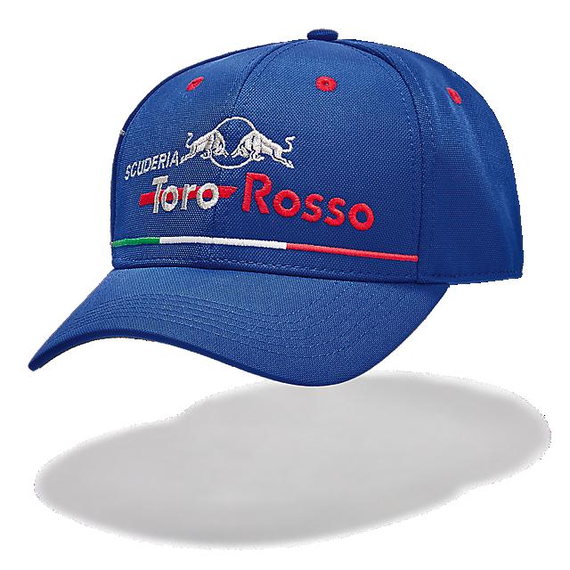 Monza Cap (STR19072): Scuderia Toro Rosso monza-cap (image/jpeg)