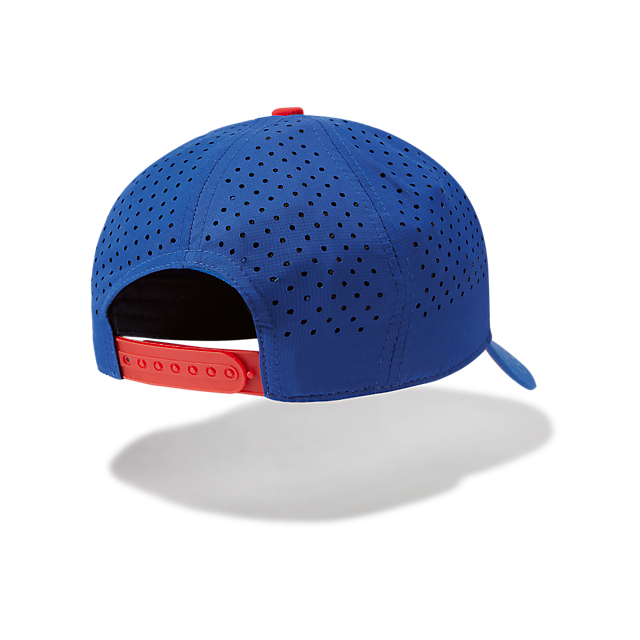 Official Team Cap Youth perforated (STR19082): Scuderia Toro Rosso official-team-cap-youth-perforated (image/jpeg)