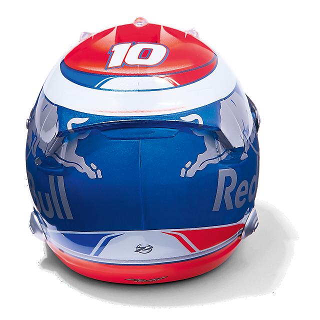Minimax Pierre Gasly Season Minihelm 1:5 (STR19085): Scuderia Toro Rosso minimax-pierre-gasly-season-minihelm-1-5 (image/jpeg)