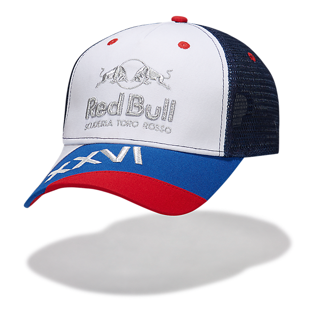 Daniil Kvyat Russian GP Cap (STR19101): Scuderia Toro Rosso daniil-kvyat-russian-gp-cap (image/jpeg)