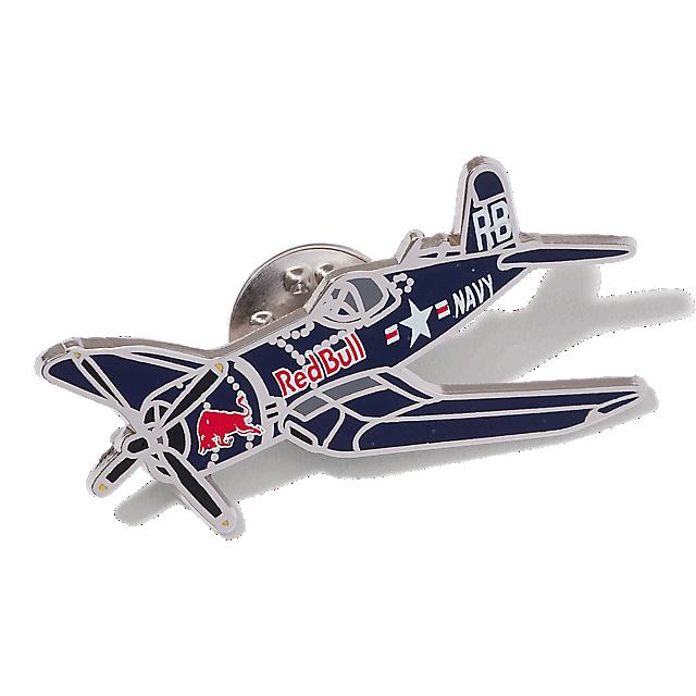 TFB Corsair Pin (TFB17003): The Flying Bulls tfb-corsair-pin (image/jpeg)