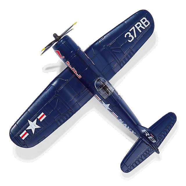 F-4U Corsair Red Bull 1:48 (TFB17007): The Flying Bulls f-4u-corsair-red-bull-1-48 (image/jpeg)