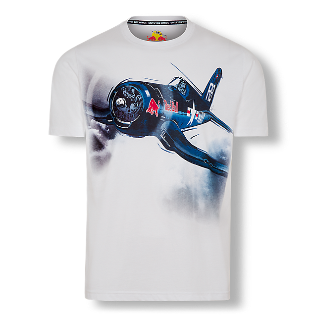 TFB Corsair T-Shirt (TFB17016): The Flying Bulls tfb-corsair-t-shirt (image/jpeg)