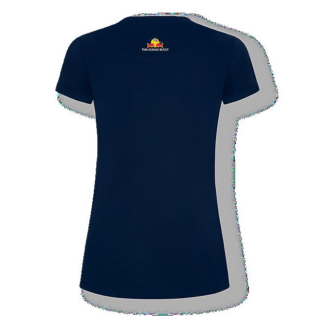 Stencil T-Shirt (TFB17018): The Flying Bulls stencil-t-shirt (image/jpeg)