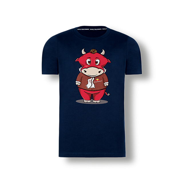 Mascot T-Shirt (TFB17019): The Flying Bulls mascot-t-shirt (image/jpeg)