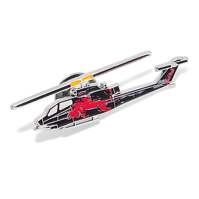 TFB Cobra Pin (TFB17027): The Flying Bulls tfb-cobra-pin (image/jpeg)