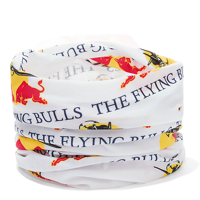 TFB Allover Bandana (TFB17030): The Flying Bulls tfb-allover-bandana (image/jpeg)