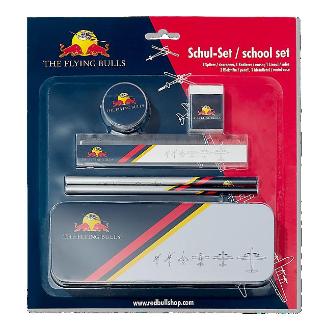 TFB Schulset (TFB18003): The Flying Bulls tfb-schulset (image/jpeg)