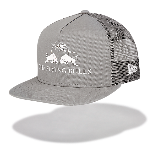 TFB New Era 9Fifty Mesh Flat Cap (TFB19024): The Flying Bulls tfb-new-era-9fifty-mesh-flat-cap (image/jpeg)