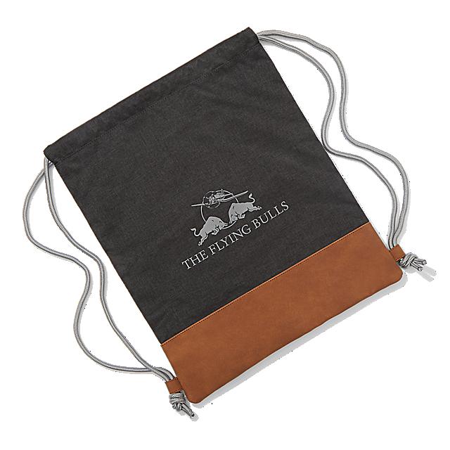 Drawstring Bag (TFB19027): The Flying Bulls drawstring-bag (image/jpeg)