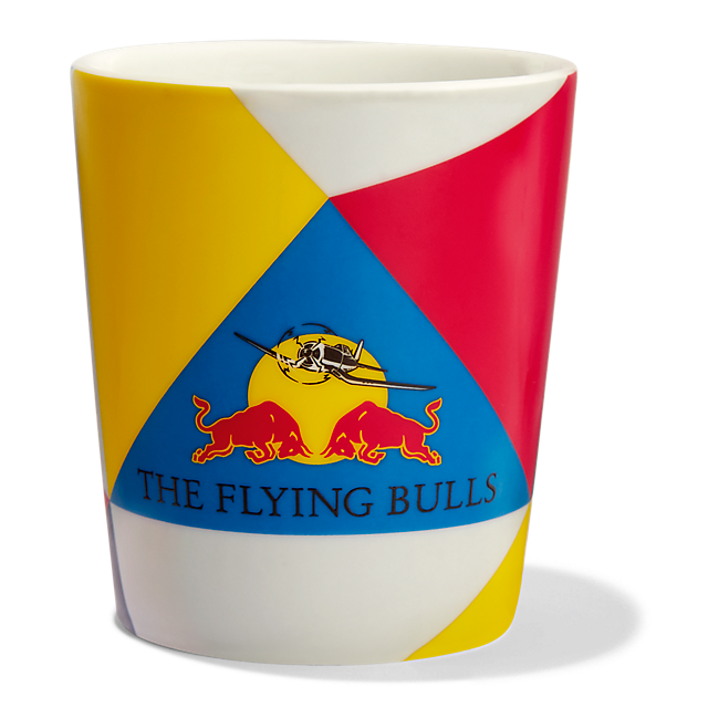 Triangle Tasse (TFB19028): The Flying Bulls triangle-tasse (image/jpeg)