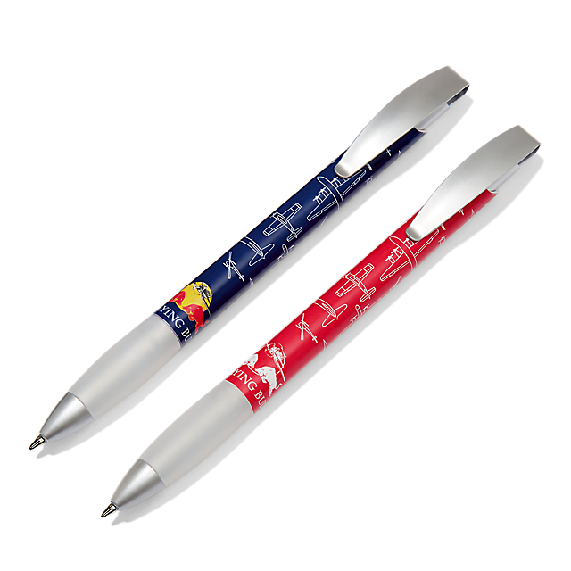 TFB Fleet Pen Set (TFB19033): The Flying Bulls tfb-fleet-pen-set (image/jpeg)