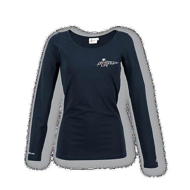 Longsleeve Shirt (WFL11003): Wings for Life World Run longsleeve-shirt (image/jpeg)