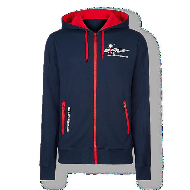 Wings Zip Hoody (WFL16001): Wings for Life World Run wings-zip-hoody (image/jpeg)