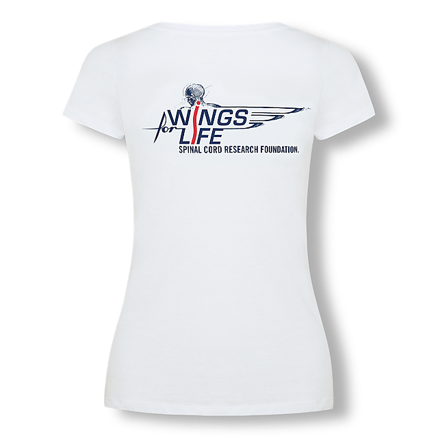 WFL Supporter T-Shirt (WFL19033): Wings for Life World Run wfl-supporter-t-shirt (image/jpeg)