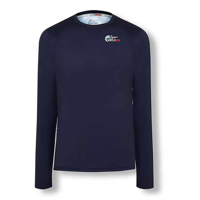 Shard Longsleeve  (WFL20003): Wings for Life World Run shard-longsleeve (image/jpeg)