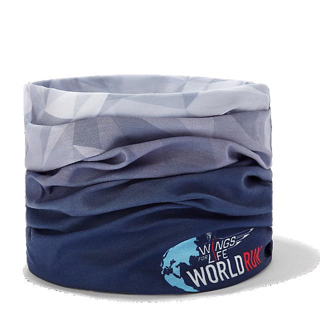 Shard Bandana (WFL20016): Wings for Life World Run shard-bandana (image/jpeg)