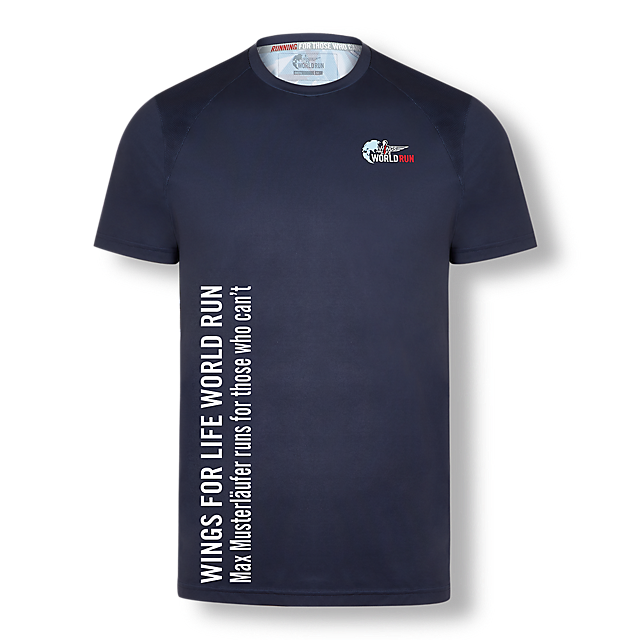 Wings for Life World Run 2020 – event