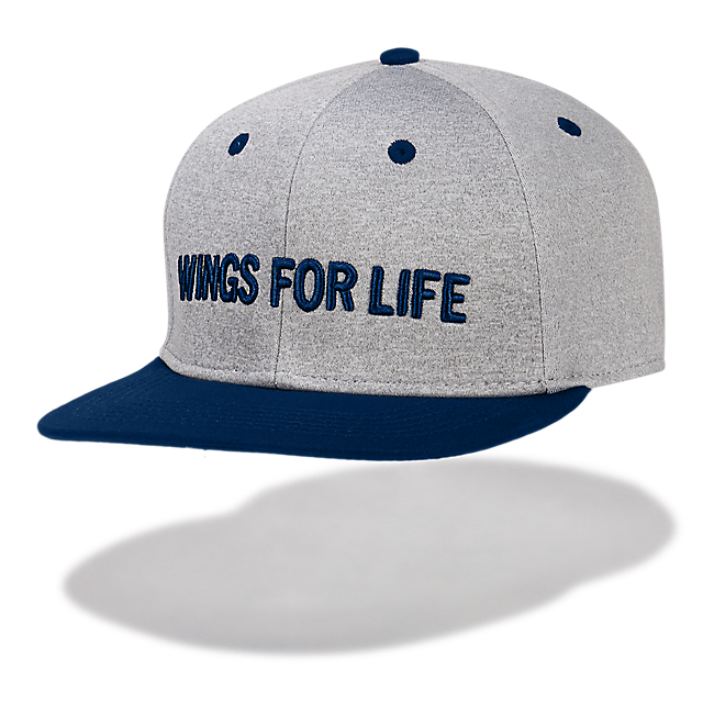 Wings for Life Flat Cap (WFL20038): Wings for Life World Run wings-for-life-flat-cap (image/jpeg)