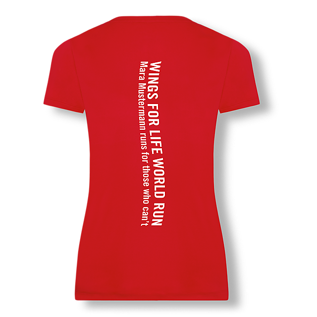 Personalisierbares T-Shirt (WFL21002): Wings for Life World Run personalisierbares-t-shirt (image/jpeg)