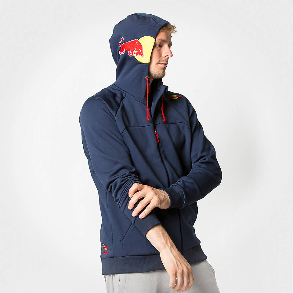 Athletes Functional Training Zip Hoody (ATH16189): Red Bull Athleten Kollektion athletes-functional-training-zip-hoody (image/jpeg)