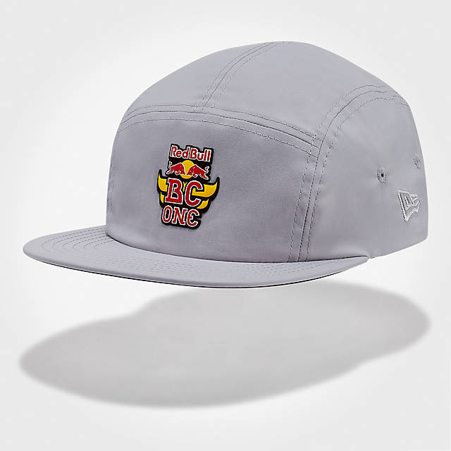New Era BC One Camper Cap (BCO18017)  Red Bull BC One new- 4c19e2e5e6