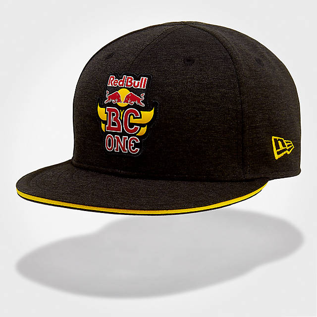 New Era 9Fifty Spin Flatcap (BCO18018): Red Bull BC One new-era-9fifty-spin-flatcap (image/jpeg)