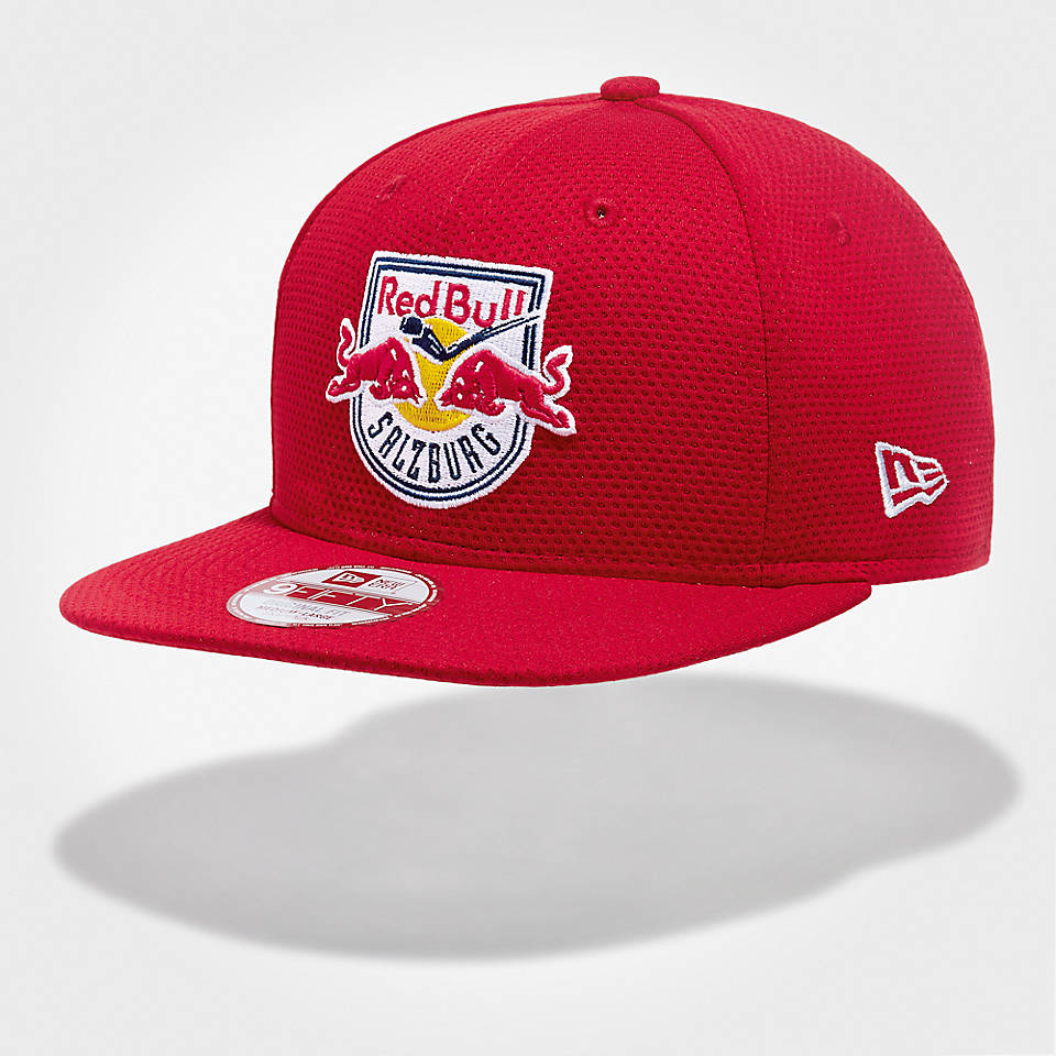 New Era 9FIFTY Red Cap (ECS16022): EC Red Bull Salzburg new-era-9fifty-red-cap (image/jpeg)