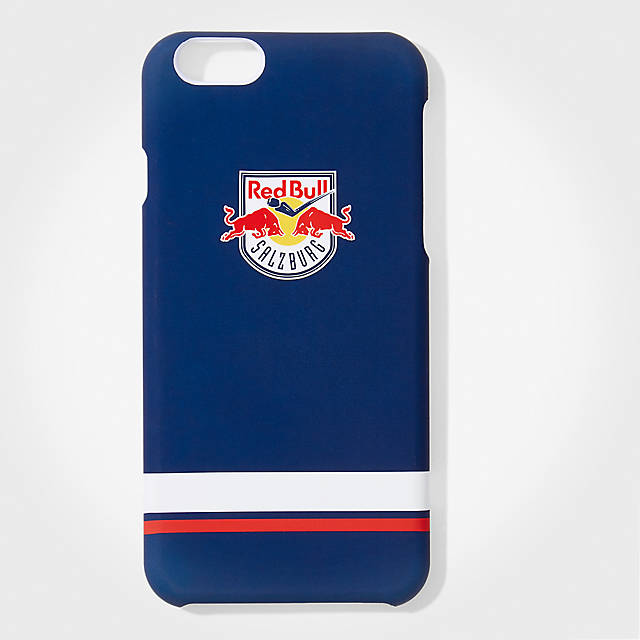 Striped iPhone 6 Cover (ECS16050): EC Red Bull Salzburg striped-iphone-6-cover (image/jpeg)